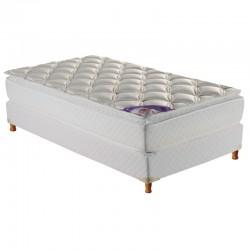 Conjunto Inducol Pocket Extra Comfort 80 x 190