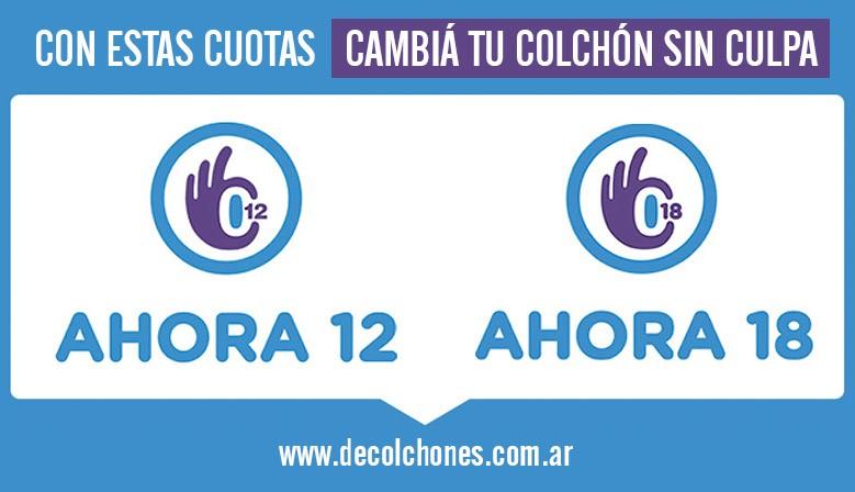 DeColchones Ahora 12 y 18